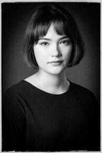 Susan Silkowitz - Erin - BW A IOM