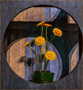 Ellen Gallagher - Still Life Arrangement - A IOM
