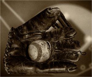 Joe Senzatimore - Yesterday's Tools Of The Trade - Salon IOM BW